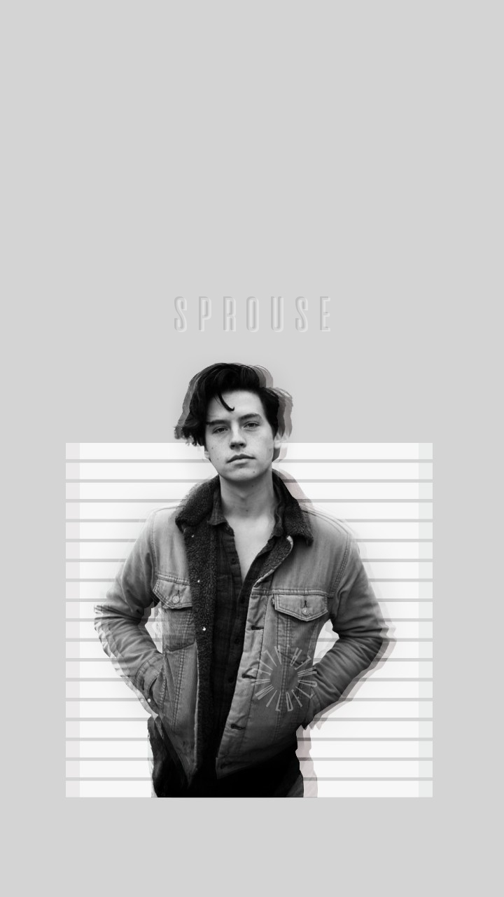 Cole Sprouse Wallpaper Lockscreen Shared By Wildflower