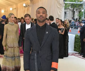met gala and michael b jordan image