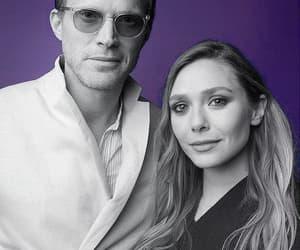 Avengers, elizabeth olsen, and jarvis image