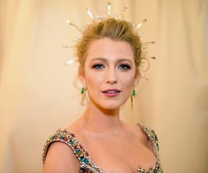blake lively, fashion, and actress image