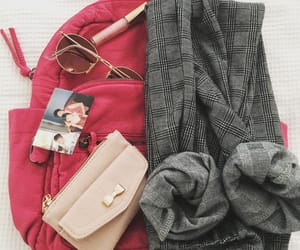 backpack, photography, and supré image