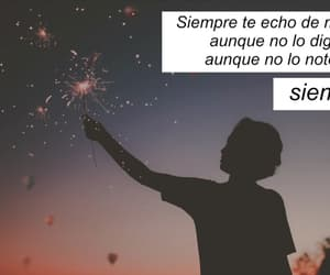frases, sad, and frases en español image