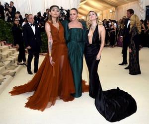 fashion, miley cyrus, and paris jackson image