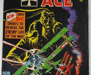 comic books, Nazis, and comics image