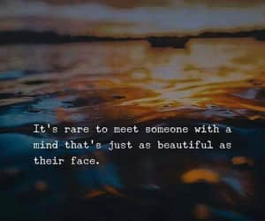 beauty and face image