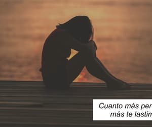 frases, sad, and cuotes image