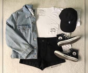 converse and outfits image