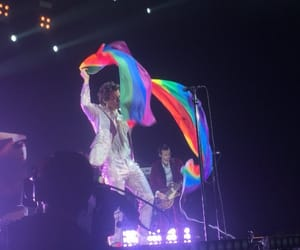 aesthetic, tour, and Harry Styles image