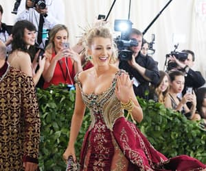 blake lively, celebrity, and dress image