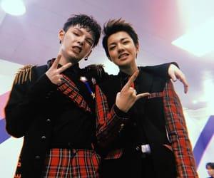 huba, jzen, and idol producer image