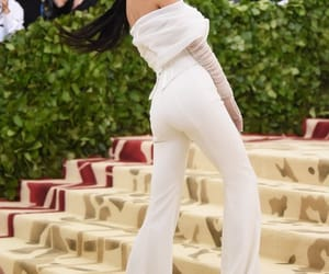 kendall jenner, model, and met gala image