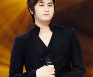 handsome, korean boy, and heoyoungsaeng image