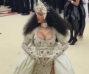 beauty, celebrity, and fashion image