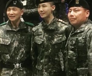 g-dragon, idol, and kpop image