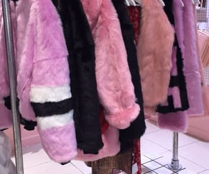 clothing, coats, and fur image
