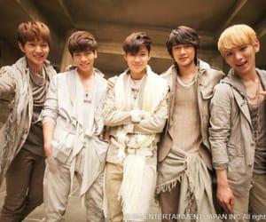 Jonghyun, kpop, and Minho image