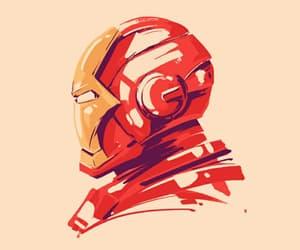 Avengers, robert downey jr, and tony stark image