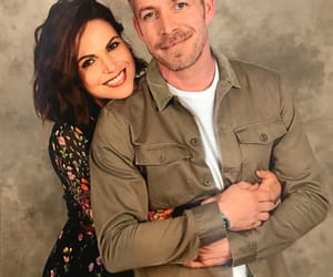 otp, sean maguire, and lana parrilla image