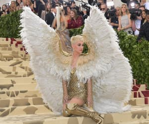 angel, beautiful, and katy perry image