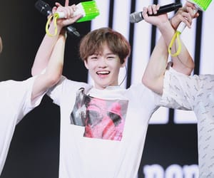chenle, nct dream, and idol image