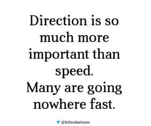 quotes, direction, and life image
