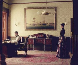 eva green, tv series, and penny dreadful image