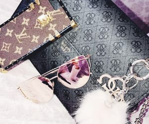 accessories, fancy, and girls image
