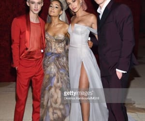 troye sivan, ariana grande, and shawn mendes image