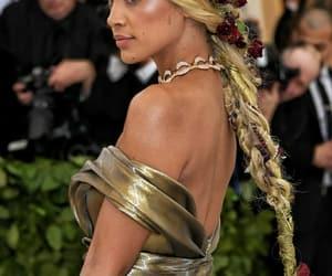 jasmine sanders, celebrity, and dress image