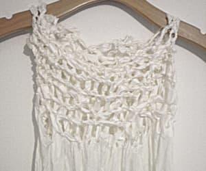blouse, top, and unique clothes image