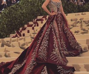 blake lively, red carpet, and met gala image