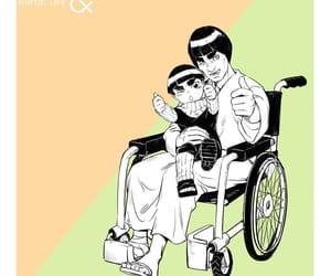 anime, gai, and manga image