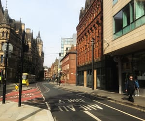 fly, manchester, and north image