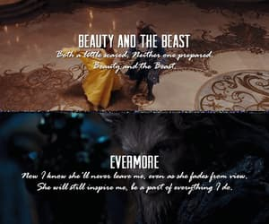 beauty and the beast, disney, and film image