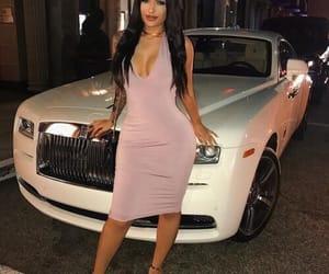 beautiful, cars, and fashion image