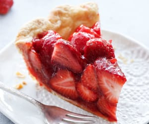 dessert and food image