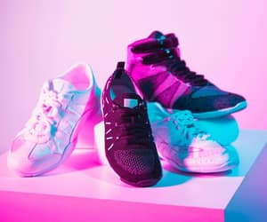 sports, nfinity, and nfinityshoes image