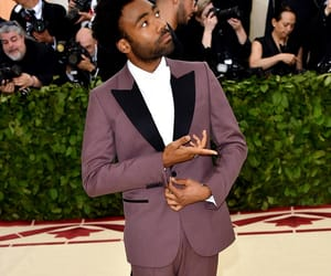 ball, Vanity Fair, and donald glover image