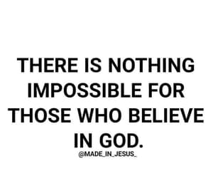 believe, faith, and for image