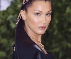 bella hadid, beautiful, and model image