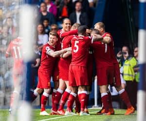 football, liverpoolfc, and Liverpool image