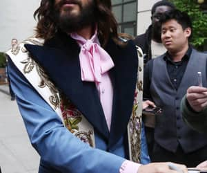 30 seconds to mars, jared leto, and nyc image