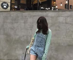 asian, fashion, and girl image