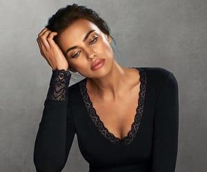 fashion and irina shayk image