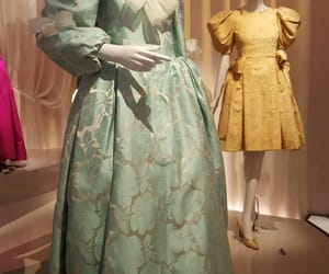 Couture, haute couture, and mode image
