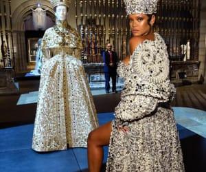 fashion, gala, and model image
