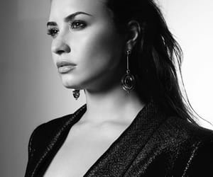 demi lovato, singer, and tell me you love me image