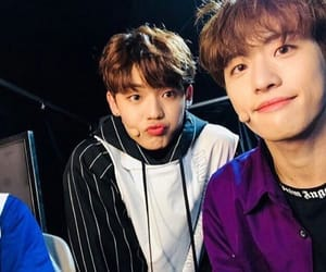 ace, Chan, and unb image