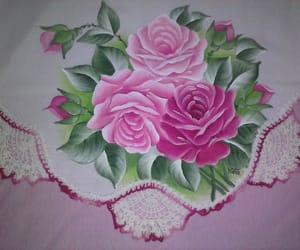croche, artesanato, and handcrafts image