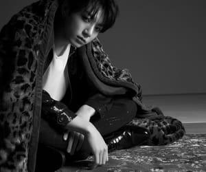 kpop, jungkook, and tear image